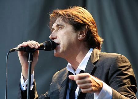 Bryan Ferry u Zagrebu