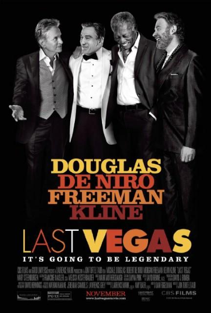 Filmoteka:  Last Vegas /  Legende u Vegasu (2013)