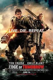 Filmoteka:  Edge of Tomorrow / Na rubu budućnosti (2014)