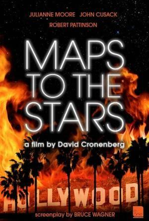 Filmoteka: Maps to the Stars / Karta do zvijezda (2014)