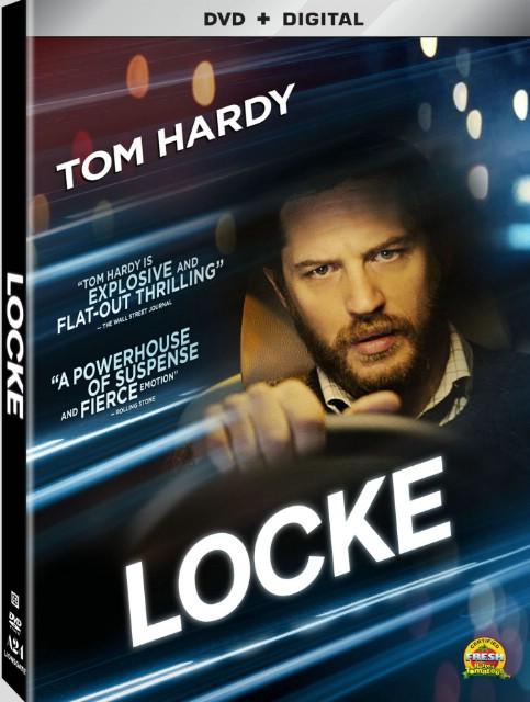 Filmoteka: Locke / Locke (2013)
