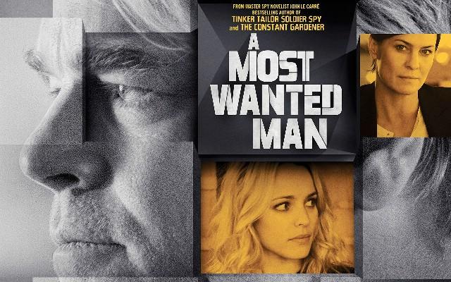 Filmoteka:  A Most Wanted Man / Najtraženiji čovjek (2014)