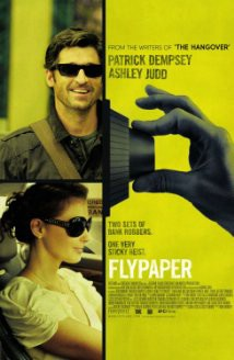 Filmoteka: Flypaper / Muholovka (2011)