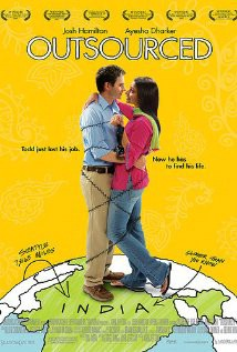 Filmoteka:  Outsourced / Moja indijska avantura (2006)