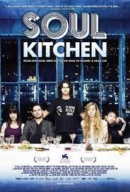 Filmoteka:  Soul Kitchen / Soul kuhinja (2009)