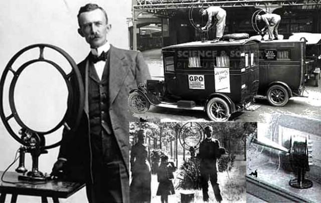 Sto godina mobilnog telefona
