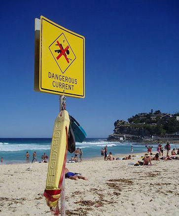 Najopasnije plaže na svijetu