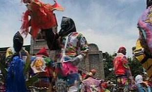 U Venezueli proslava Dan đavla
