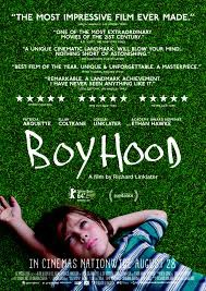Filmoteka: Boyhood / Odrastanje (2014)