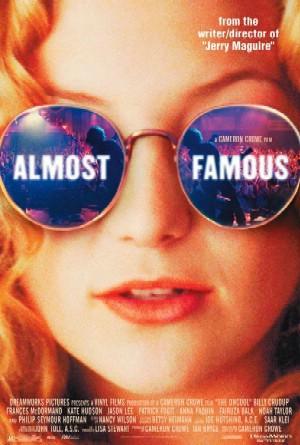 Filmoteka: Almost Famous / Korak do slave (2000)