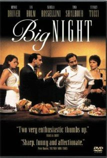 Filmoteka; Big Night / Velika noć (1996)