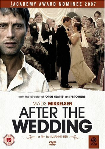 Filmoteka: After the wedding (Efter brylluppet) / Nakon vjenčanja (2007)