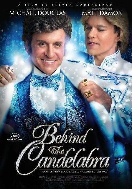 Filmoteka: Behind The Candelabra / Moj život s Liberaceom (2013)