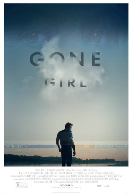Filmoteka: Gone Girl / Nestala (2014)