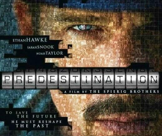 Filmoteka: Predestination / Preodredište (2014)