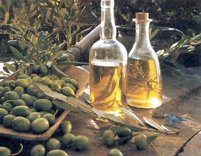 Kako napraviti djevičansko maslinovo ulje