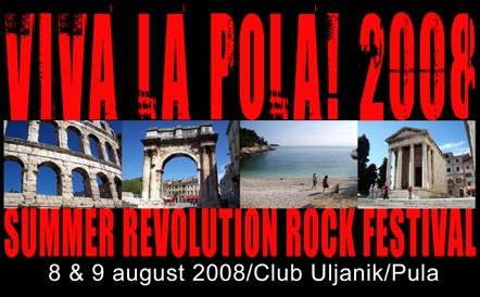 5. Viva La Pola