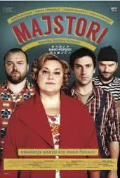 Filmoteka: Majstori