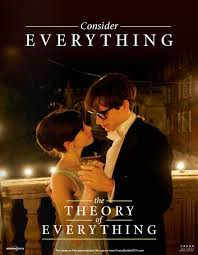 Filmoteka: The Theory of Everything / Teorija svega (2014)