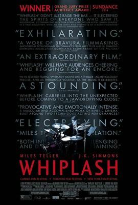 Filmoteka: Whiplash / Ritam ludila (2014)