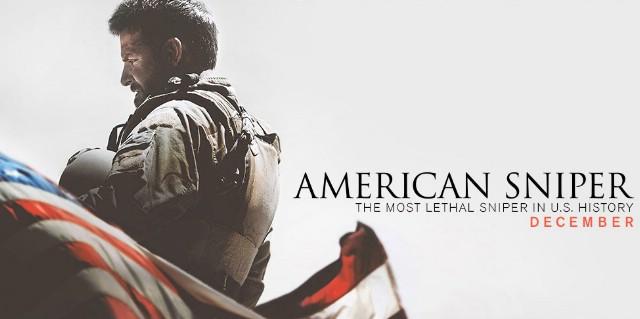Filmoteka: American Sniper / Snajperist (2014)