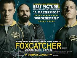 Filmoteka: Foxcatcher /  Foxcatcher: Priča koja je šokirala svijet (2014)