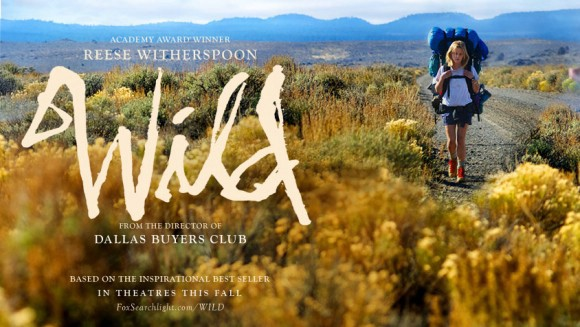 Filmoteka: Wild / Divljina (2014)