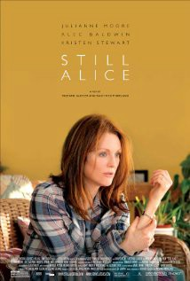 Filmoteka: Still Alice / Zauvijek Alice (2014)