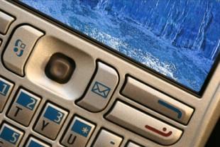 Telefonirajte na vodu