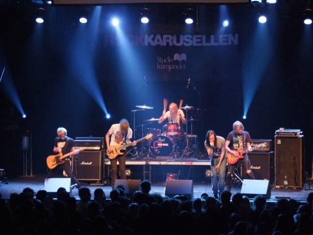 Na INmusicu će nastupiti 10 izvođača iz Švedske!