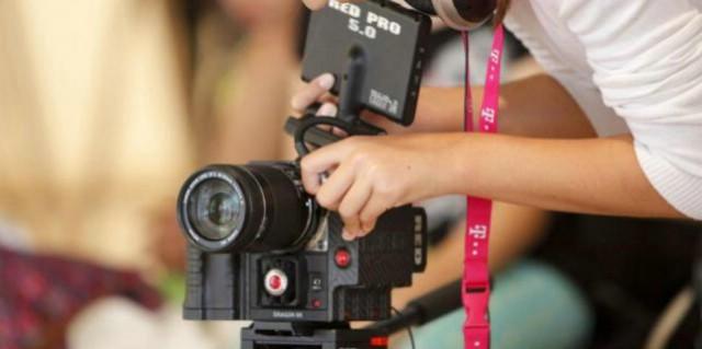 Kreativne filmske radionice za djecu i mlade u sklopu 62. Pula film festivala
