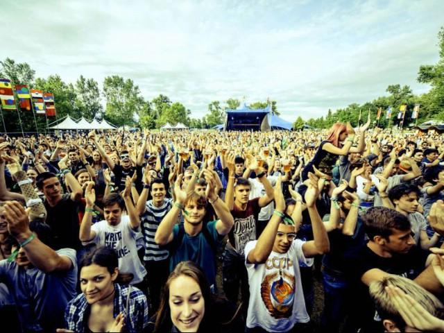 Šest razloga zašto posjetiti INmusic festival