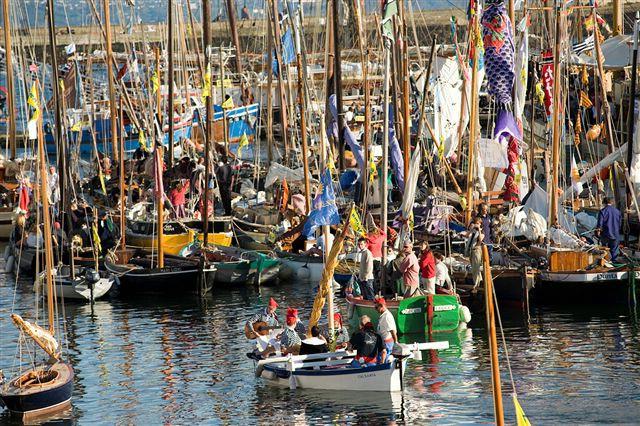 Kuća o batani na Festivalu mora i mornara