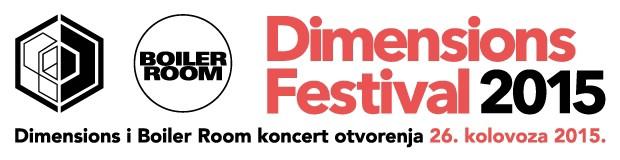 Koncert otvorenja Dimensions festivala @ Arena, Pula 26.08.2015.