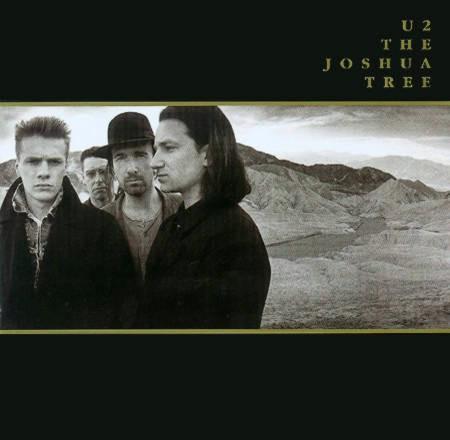 Joshua Tree - reizdanje legendarnog albuma grupe U2