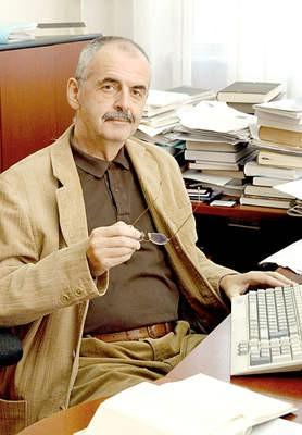 Davor Krapac, Ustavni sudac i kaznenopravni stručnjak: Peta brzina je loša za pravosuđe