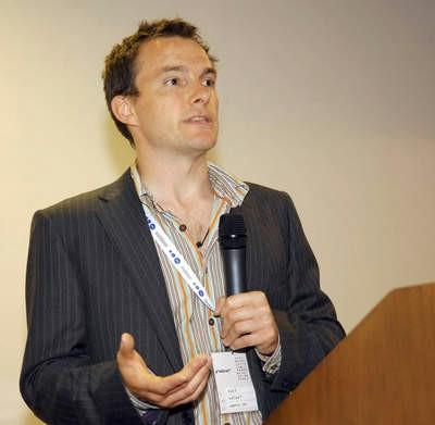 Alan Wright, cyber marketinški stručnjak: brend se može kreirati i u spavaćoj sobi