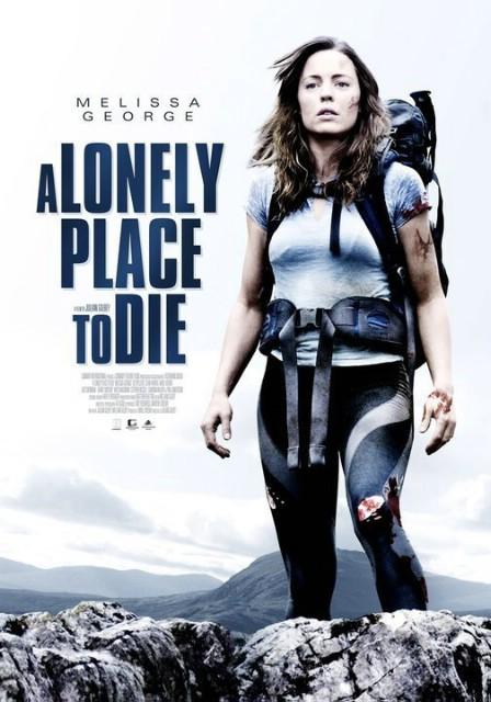 Filmoteka: A Lonely Place to Die / Usamljeno mjesto za umiranje / otmica(2011)