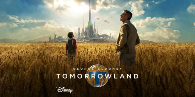 Filmoteka: Tomorrowland / Sutrozemlja (2015)