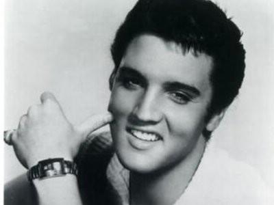 Obljetnica smrti Elvisa Presleyja