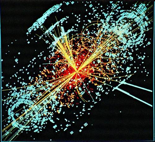 CERN - 10. rujna 2008. OPASNOST ZA SVIJET?