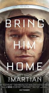 Filmoteka: The Martian / Marsovac (2015)