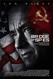 Filmoteka: Bridge of Spies / Most špijuna (2015)