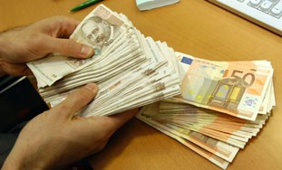 Poslodavci dobili registar 245 neporeznih davanja državi