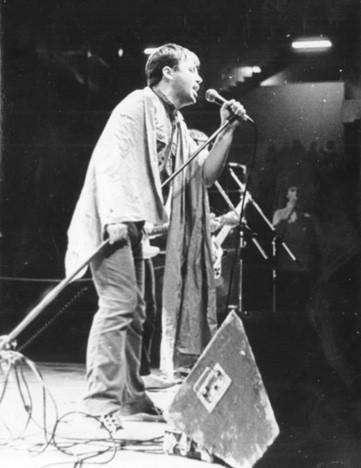 Pankrti obilježili 30 godina od prvog koncerta