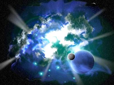 Spektroskopskim metodama do spoznaje o nastanku svemira
