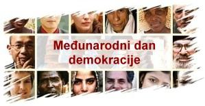 Međunarodni dan demokracije