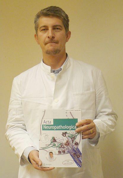 Goran Šimić - najbolji neuropatolog na svijetu