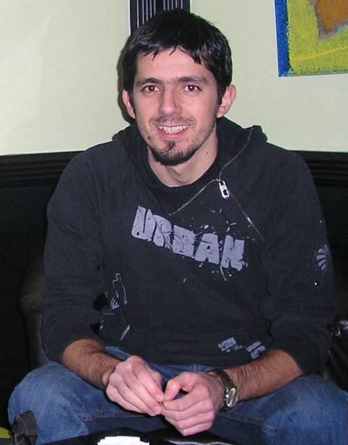 Igor Radić, osvrt: Novinar u birokratskoj vodenici