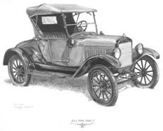 Najutjecajniji auto 20. stoljeća